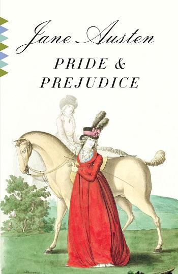 Pride And Prejudice Full Book